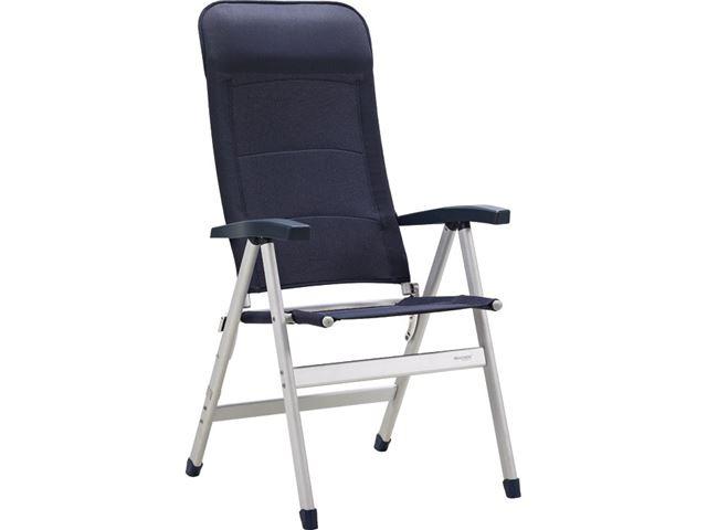 Westfield høj stol, Be Smart-serien. Discoverer/blå.