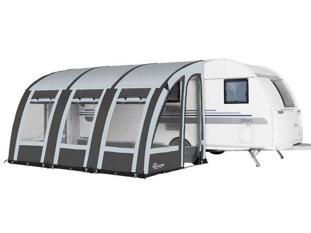Dorema Magnum Air 390 Ripstop rejsetelt