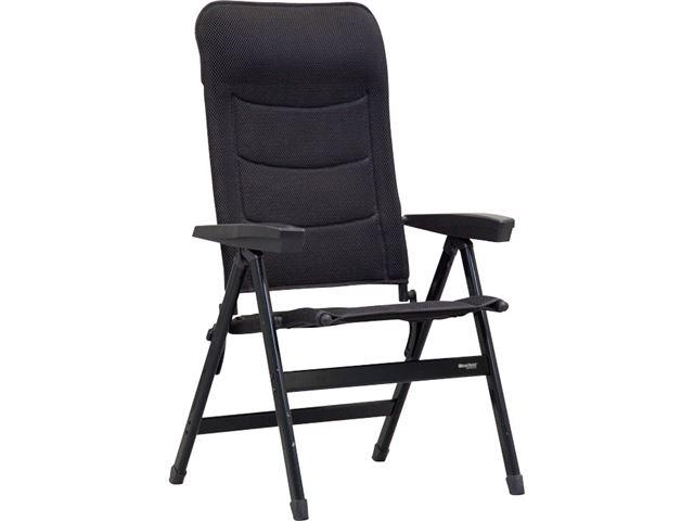 Westfield mellemhøj stol, Performance. Advancer S/antracit.