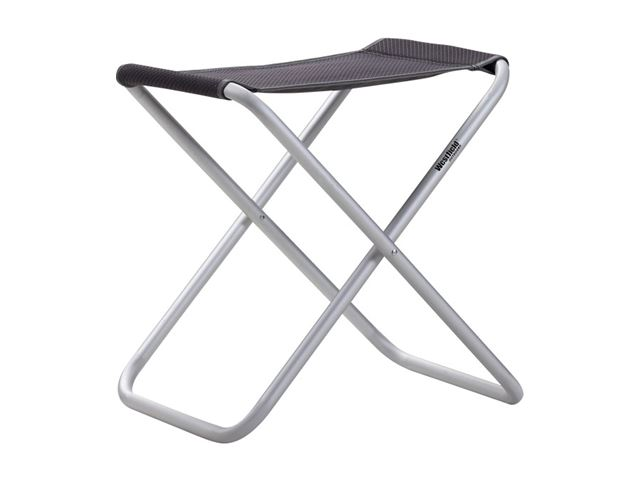 Westfield klapstol, Be Smart-serien. Stool XL/grå.
