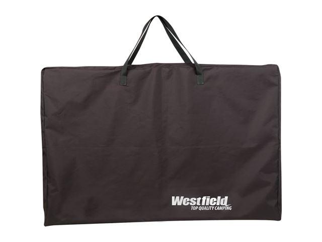Westfield transporttaske til campingbord Aircolite 120.
