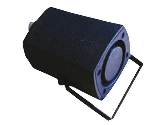 Udvendig trådløs sirene til NX-10 sikkerhedsalarm.