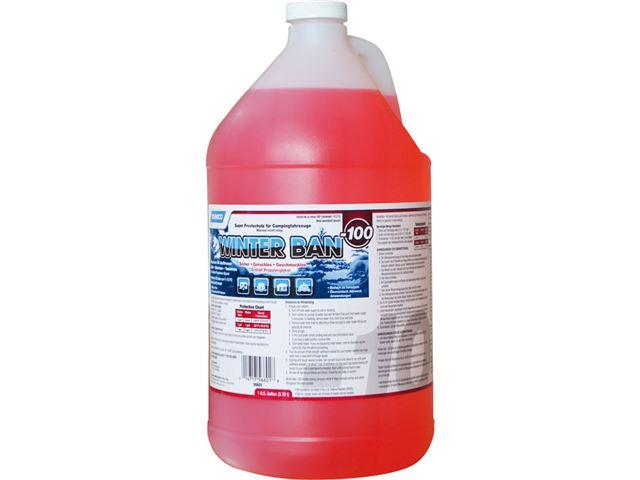 Frostbeskyttelsesmiddel. 3,78 liter.