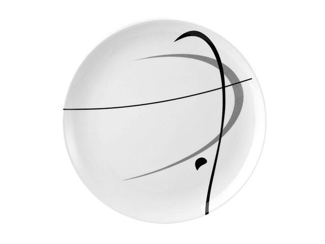 BRUNNER Serenade flad tallerken Ø 25 cm - BESTILLINGSVARE