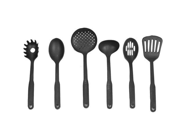Køkkenredskaber, Cooking set, 6 dele.