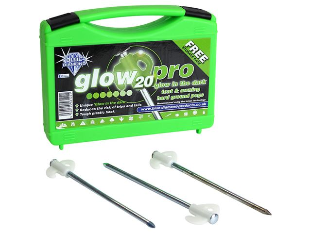Outdoor Revolution Glow pløkker