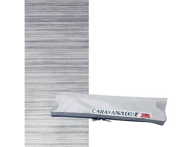 Fiamma Caravanstore markise XL, Royal Grey, L 2,80 meter