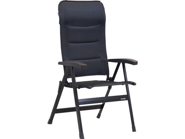 Westfield høj stol, Be Smart-serien. Majestic/mørkeblå.