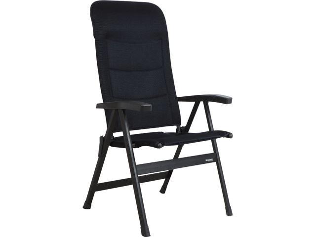 Westfield høj stol, Be Smart-serien. Royal/antracit.