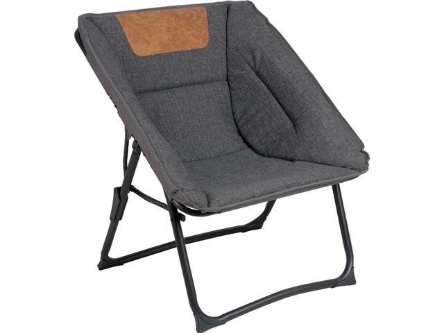 Westfield hvilestol, Vintage-serien. Elisabeth/grå.