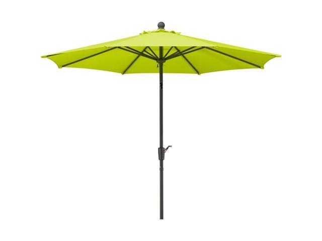 Parasol Harlem Ø270 cm.
