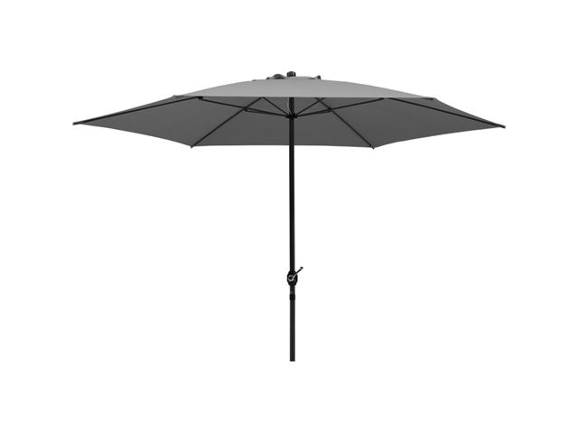 Parasol Napoli Ø180 cm.