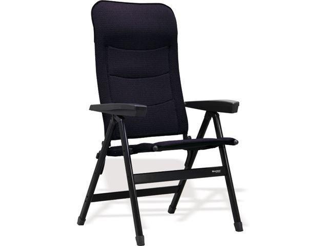 Westfield lav stol, Performance-serien. Advancer S/mørkblå.