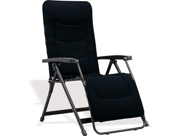 Westfield hvilestol, Performance-serien. Aeronaut/mørkblå.