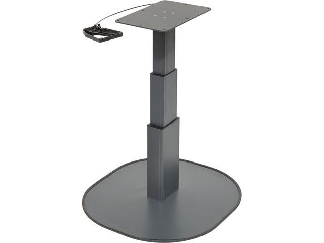 StarLine HPG enkeltsøjle hæve/sænke-bordstel.