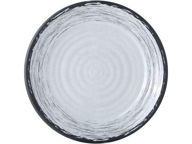 Granada desserttallerken Ø21 cm. Med antislip.