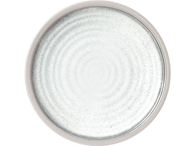 Savana desserttallerken Ø21 cm. Med antislip.