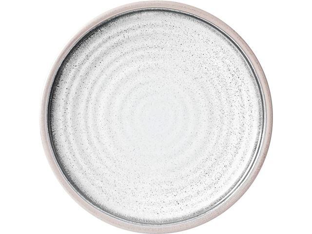 Savana flad tallerken Ø26 cm. Med antislip.