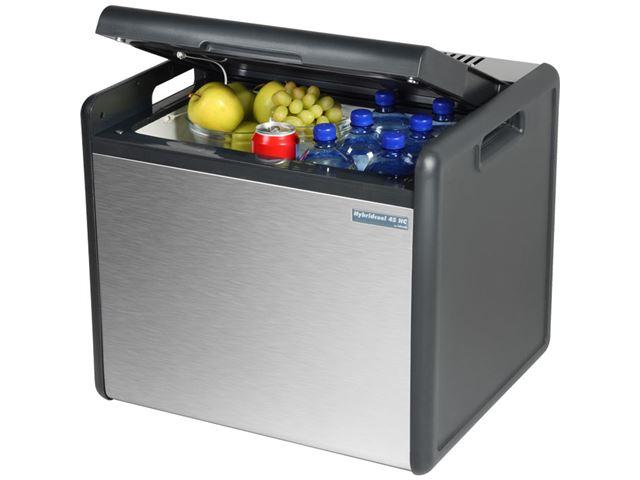 Tristar kompressorkøleboks, 41 liter, 230 V/ 12 V.