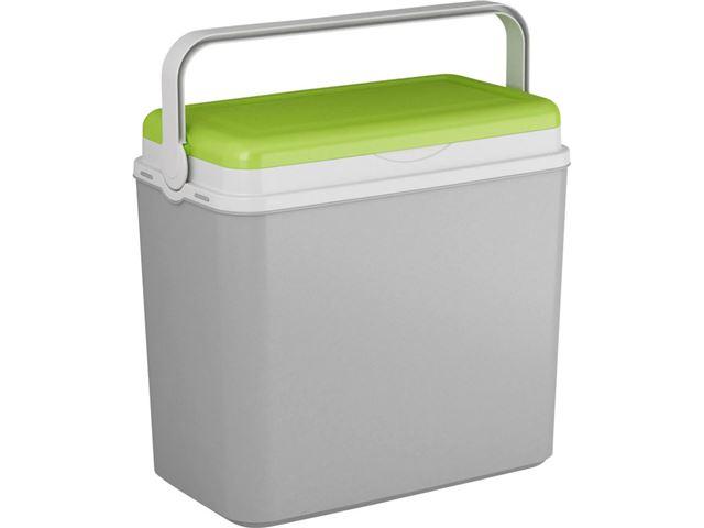 Green Whale køleboks, 24 liter.
