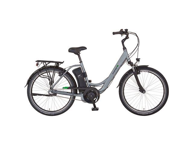 """El-cykel, 28"""", 3 gear"""