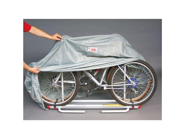 Fiamma cykelovertrækspose til 2 cykler