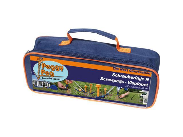 Peggy Peg opbevaringstaske