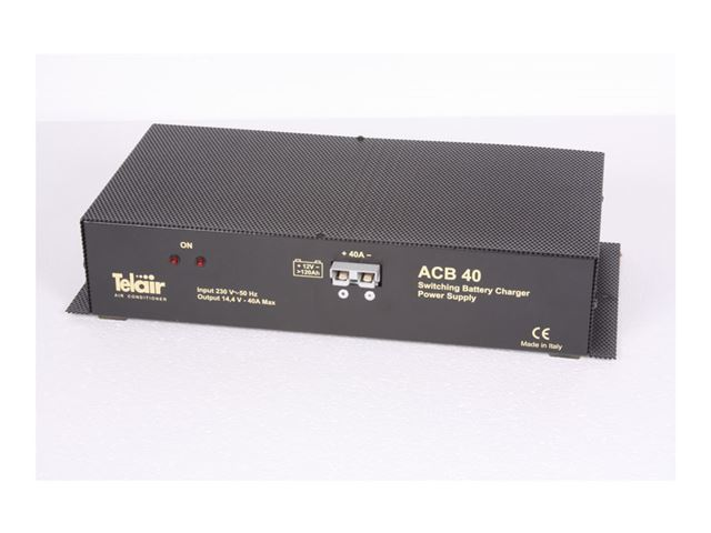 Omformer til Telair aircondition