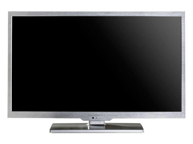 "Alphatronics T-19 eWSB LED - 19"" TV"