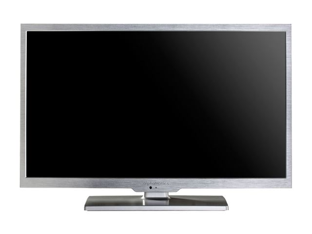 "Alphatronics T-22 eWSB LED - 22"" TV"