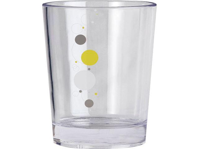 Space glas - med antislip