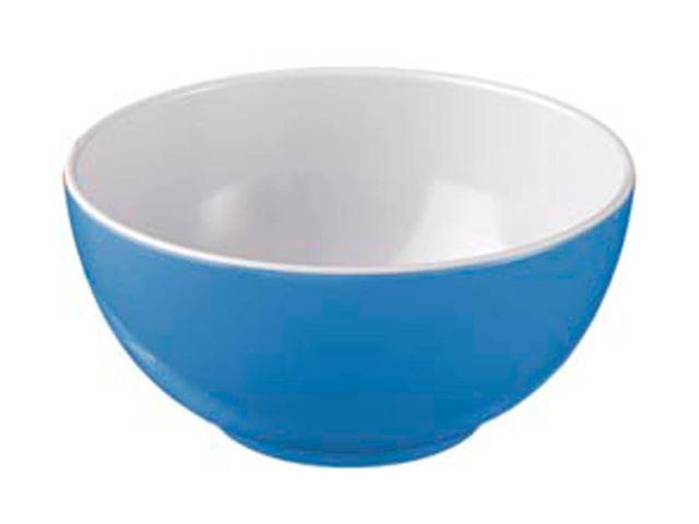Spectrum skål aquablå Ø15 cm.