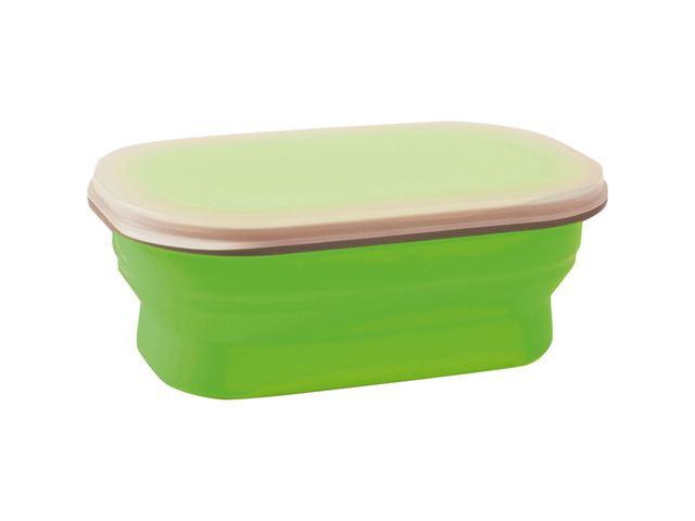Foldbar snack box 0,6 liter