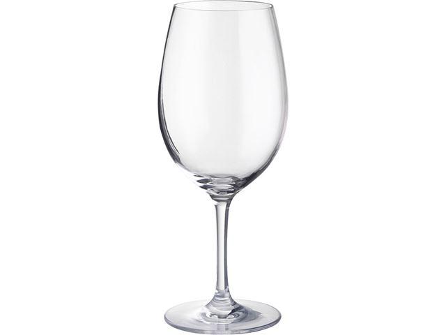 Hvidvinsglas 30 cl. 1 stk.