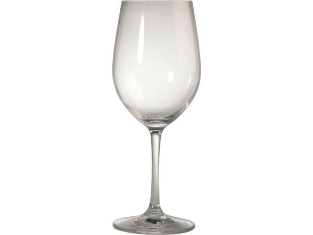 Rødvinsglas, Bourgogne. 1 stk.