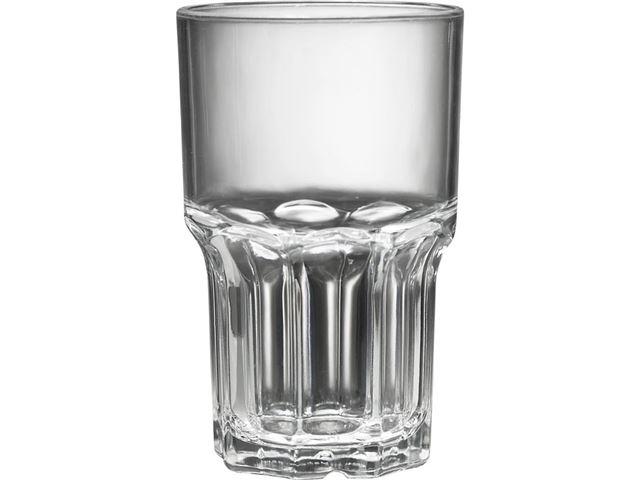 Granity drikkeglas 32 cl. 1 stk.