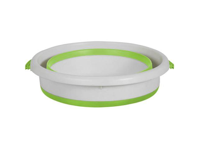 Smart foldbar opvaskespand