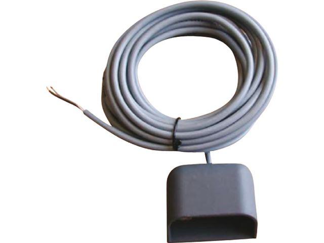 Propan- og CO2 sensor