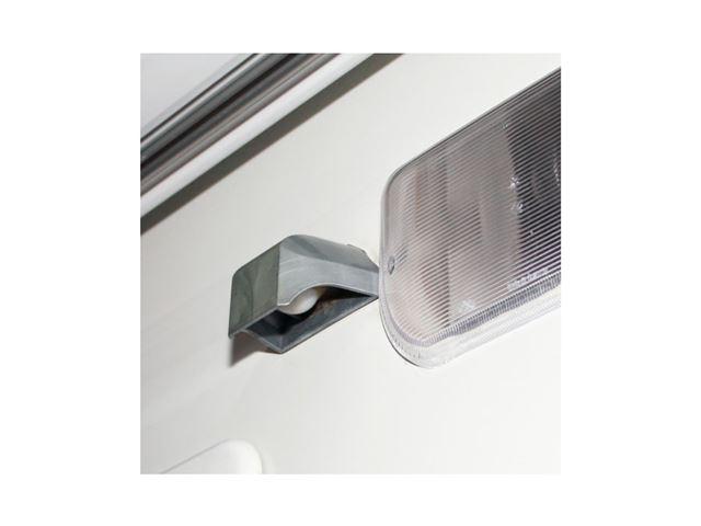 Udvendig trådløs bevægelsessensor til NX-5 sikkerhedsalarm