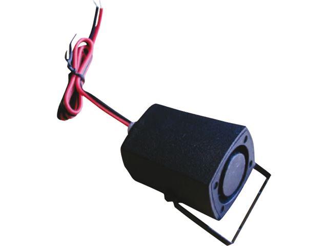 Udvendig sirene til NX-5 sikkerhedsalarm
