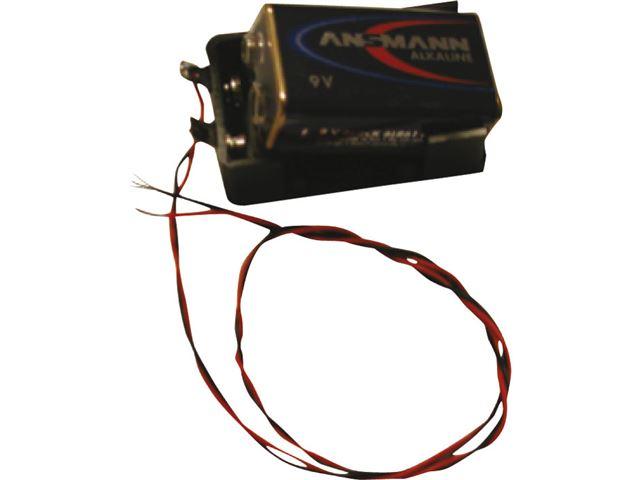 Batterivagt til NX-5 sikkerhedsalarm