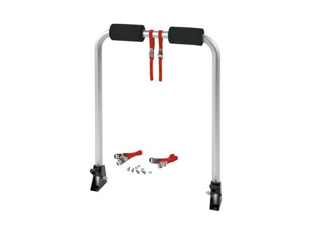Fiamma Garage Slide Pro inkl. slide til 2 cykler