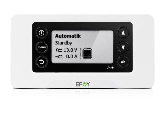 EFOY Comfort 80 - energi på farten