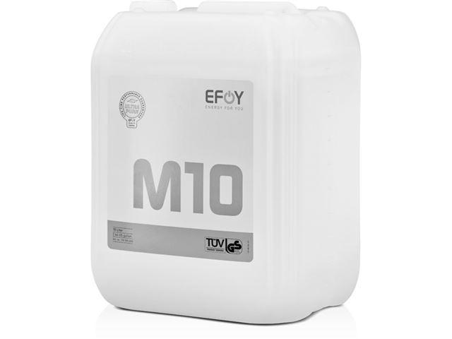 EFOY Comfort metanolbeholder 10 liter