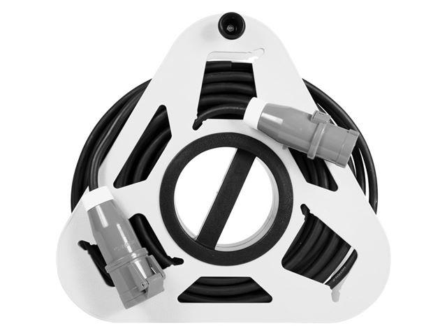 Opbevaringshjul til kabel