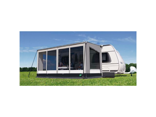 DCT Rolli Premium markisetelt L 4,5 m.