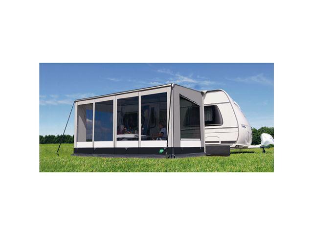 DCT Rolli Premium markisetelt L 5,5 m.