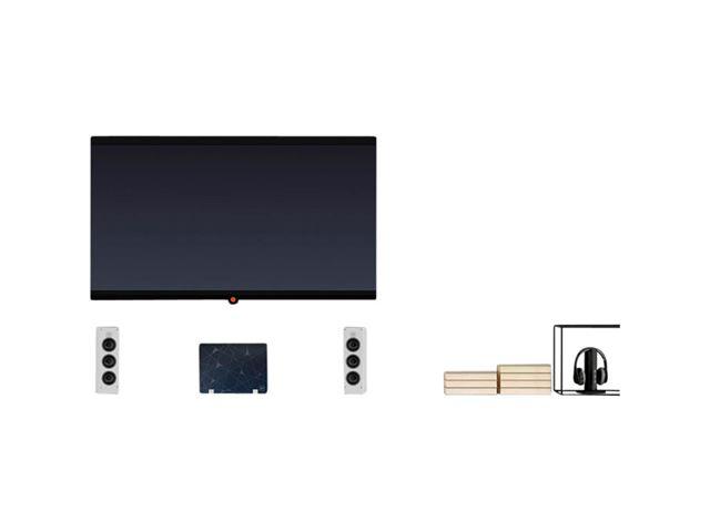 Probum DVB-T Pro indvendig antenne.