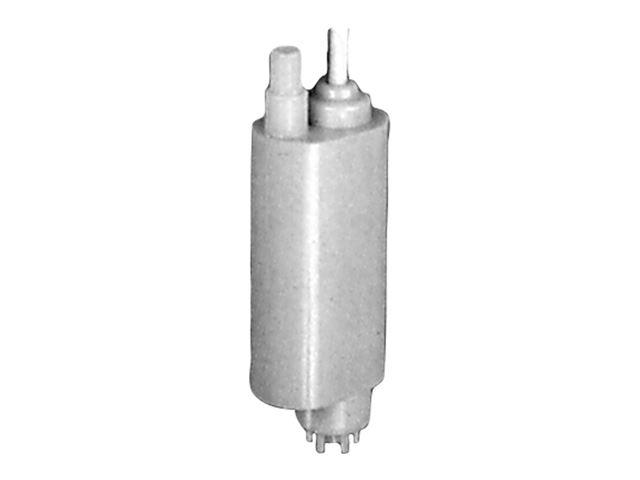 Reich dykpumpe med tilbageløbsventil 12 V / ikke pakket