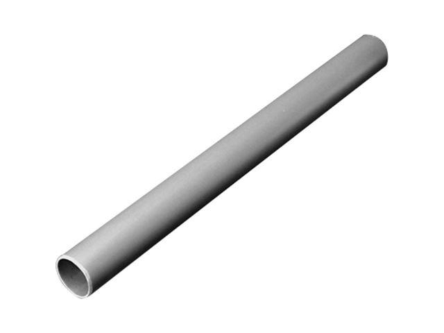 Afløbsrør, grå, Ø 28 mm, længder á 5 mtr.